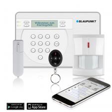 Blaupunkt SA2900R Smart GSM Draadloos Alarmsysteem