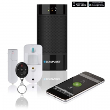 Blaupunkt Q3200 Smart Home IP Draadloos Alarmsysteem
