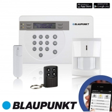 Blaupunkt SA 2700 Smart GSM Draadloos Alarmsysteem
