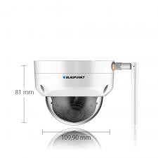 Blaupunkt VIO-D30 3 Megapixel WLAN Full-HD Dome Camera