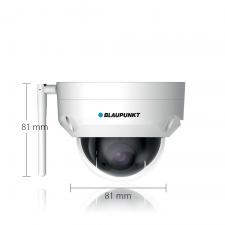 Blaupunkt VIO-DP20 2 Megapixel WLAN Full-HD PTZ Dome Camera