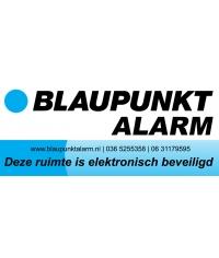 Blaupunkt  Beveiliging Deur/Raamsticker