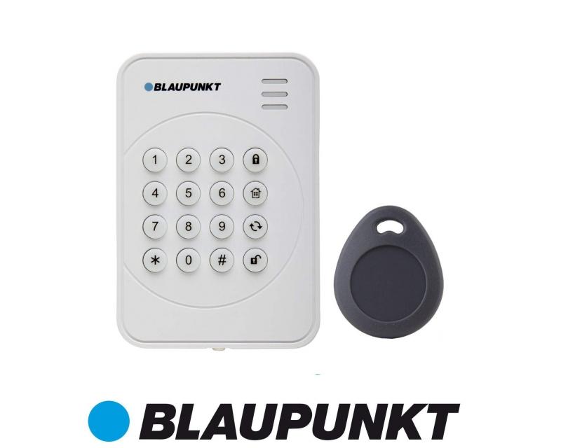 Blaupunkt Draadloos Toetsenpaneel met  2 RFID Tags KPT-S1